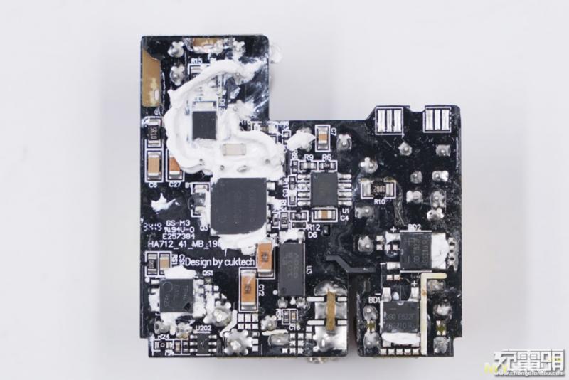 ZMI 65W USB Type-C Charger (Не GAN зарядник)