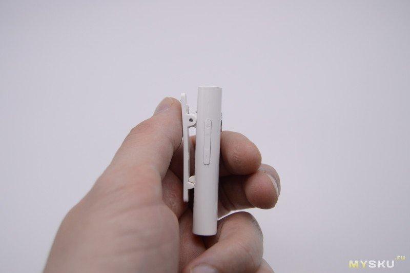 CM110 Bluetooth ресивер с микрофоном  от Ugreen (Aptx, Aptx-LL)