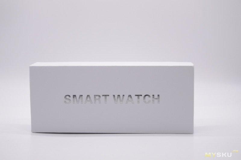 Смарт-часы Fobase Air Pro
