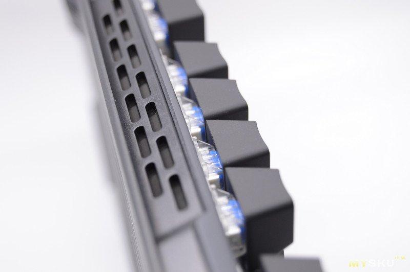 Механическая клавиатура Machenike K7