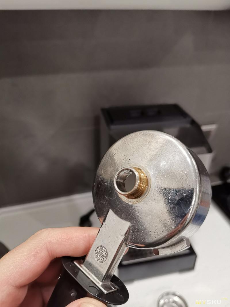 Обзор кофеварки Gaggia Classic RI9403/11 и кофемолки Graef CM800
