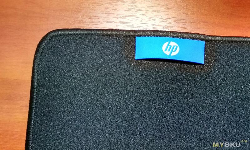Мышь HP® M220 и Ковёр HP® 70х35см