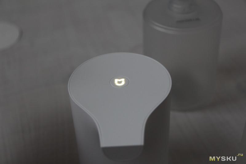 Автоматический диспенсер мыла Xiaomi Mijia