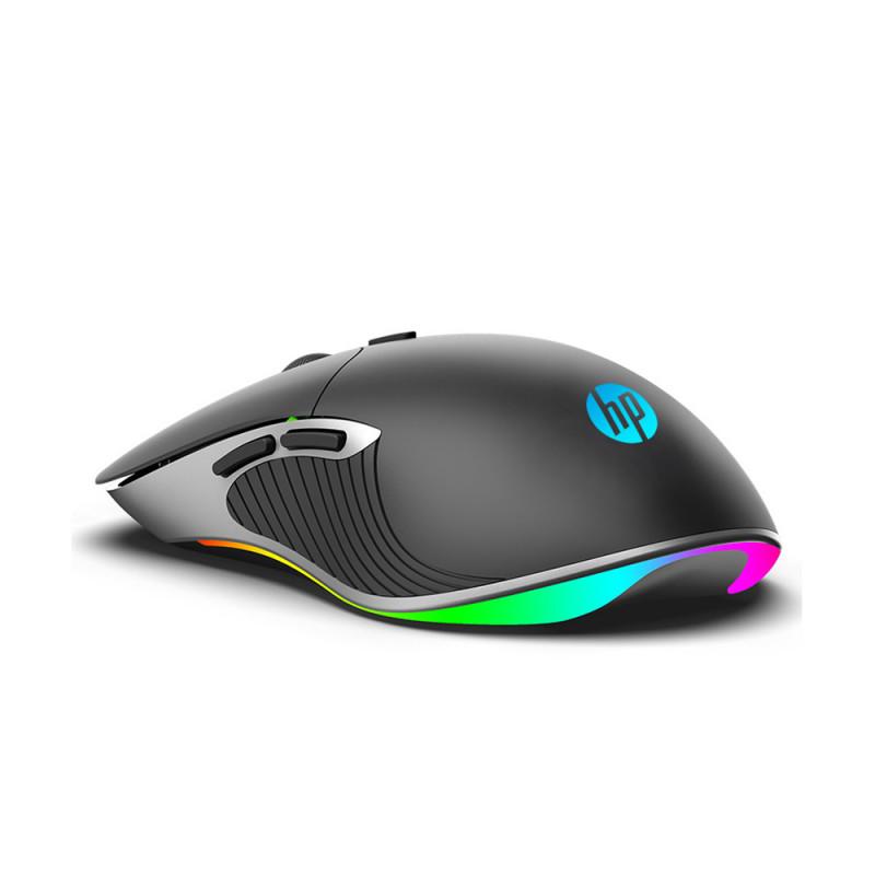 Скидка на игровую мышь HP