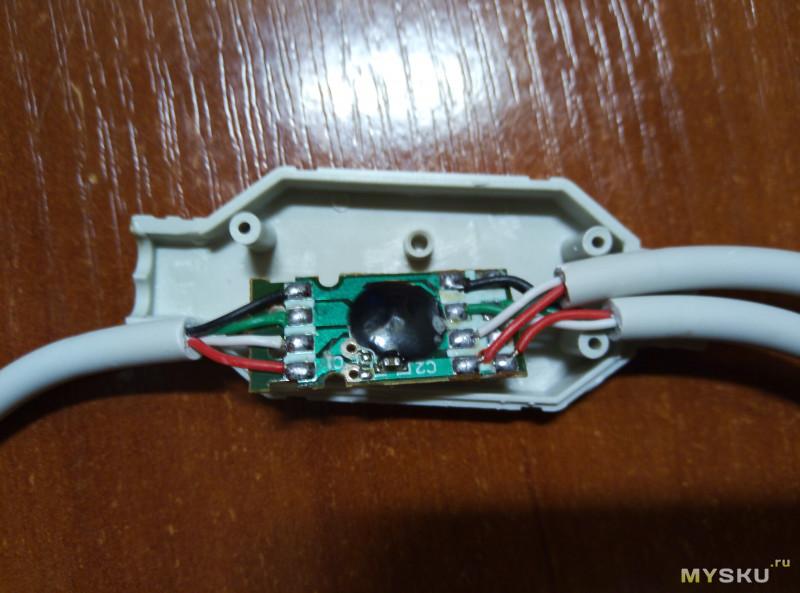 Небольшой обзор переходника-адаптера для клавиатуры и мыши с PS/2 на USB