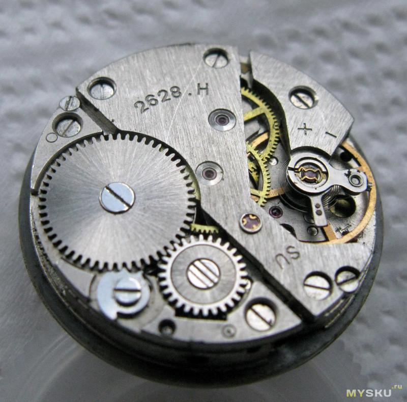Механических стоимость часов чистки часов продам механизм