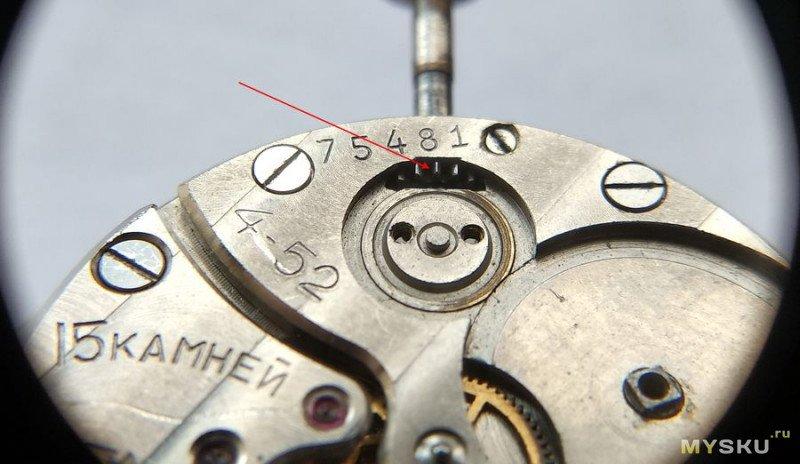 Часы изнутри. Ремонтуар. Назначение, взаимодействие узлов и деталей.