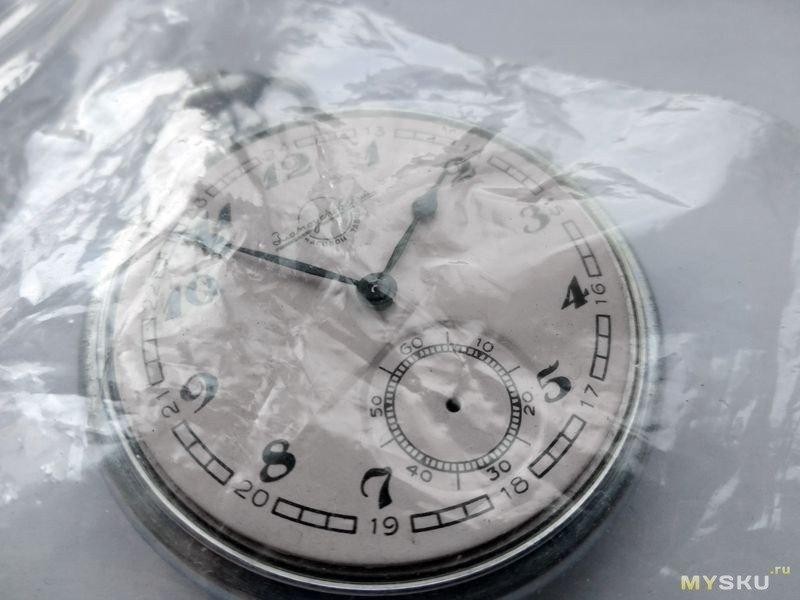 """Часы """"Златоустовские"""", они же """"Кировские"""", калибр К-43 15 камней. Репассаж и ремонт пружины или """"...без водолаза здесь не обошлось"""" ©"""