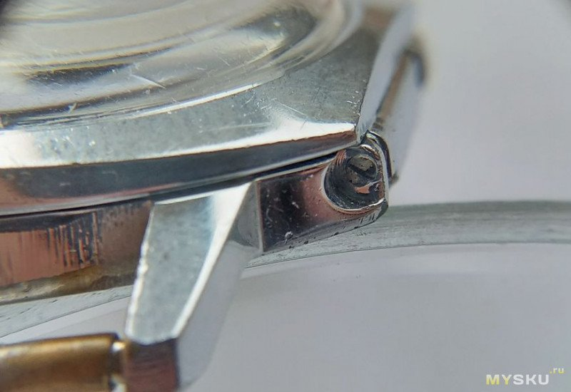 """Часы """"Ракета"""" калибр 2601.Н - для тех, кто живёт по Брайлю."""