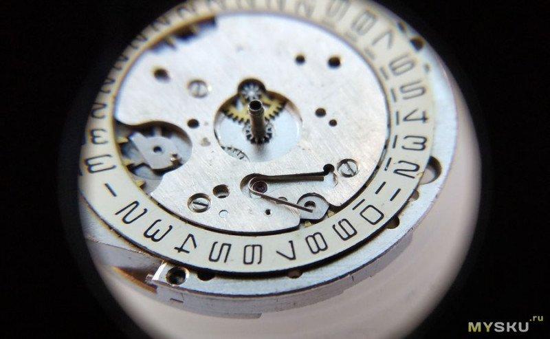 Часы Ракета 2614.Н. Унисекс и немного гламура.
