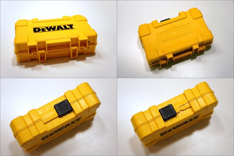 Набор DEWALT DW2166 для шуруповерта из 45 предметов