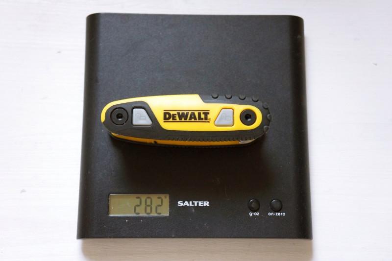 Мультитул с шестигранниками DEWALT DWHT70263M