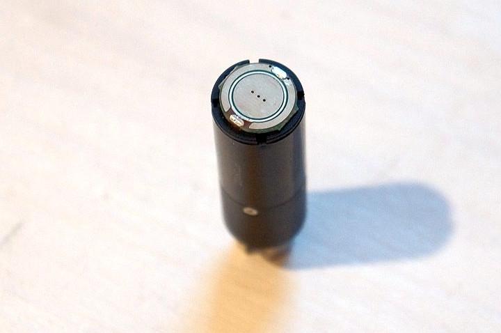 Электрическая миниотвертка ATuMan E3 с регулировкой момента и оборотов