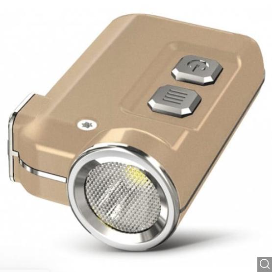 Наключный фонарик Nitecore TINI CREE XP - G2 S3 за 15.59$