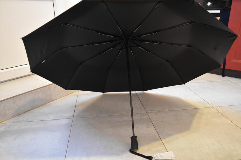 Taobao: Классический зонт Paradise китайского производителя. Крепкий мужской зонт