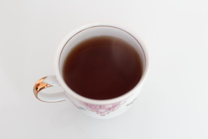 Чёрный чай из округа Индэ -  Ин Хун №9 (250 грамм)