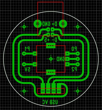 USB регулятор громкости для ПК и не только