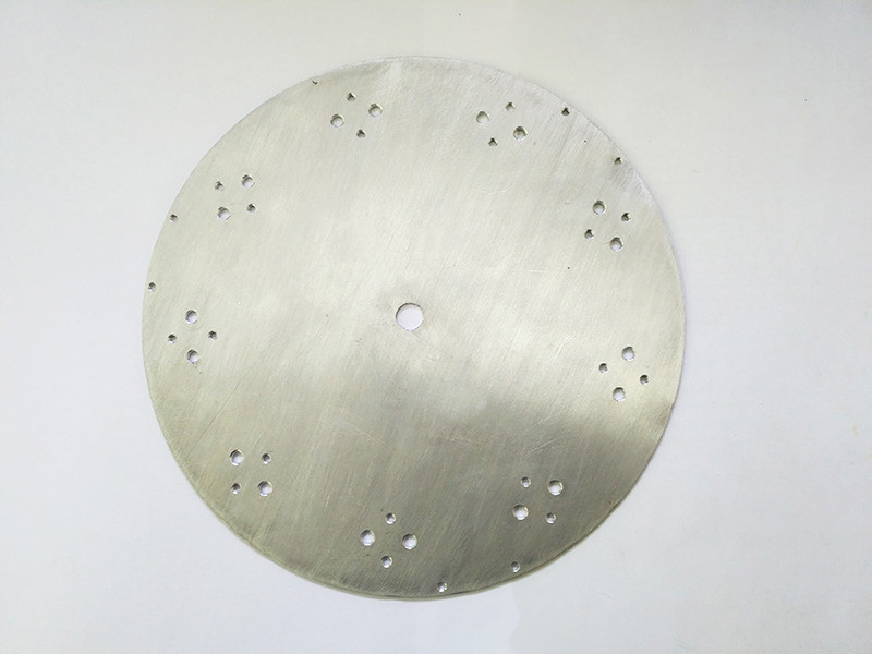 Модернизация потолочного светильника