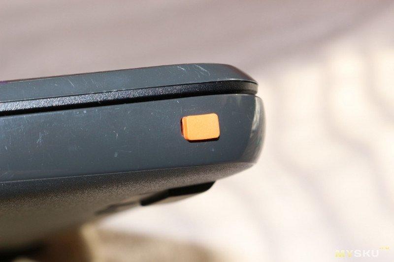 Шторка для веб-камеры и силиконовые заглушки для портов ноутбука. Набор параноика-аккуратиста
