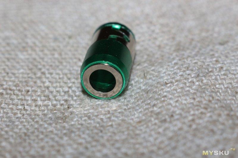 Магнитная насадка для бит от LAOA
