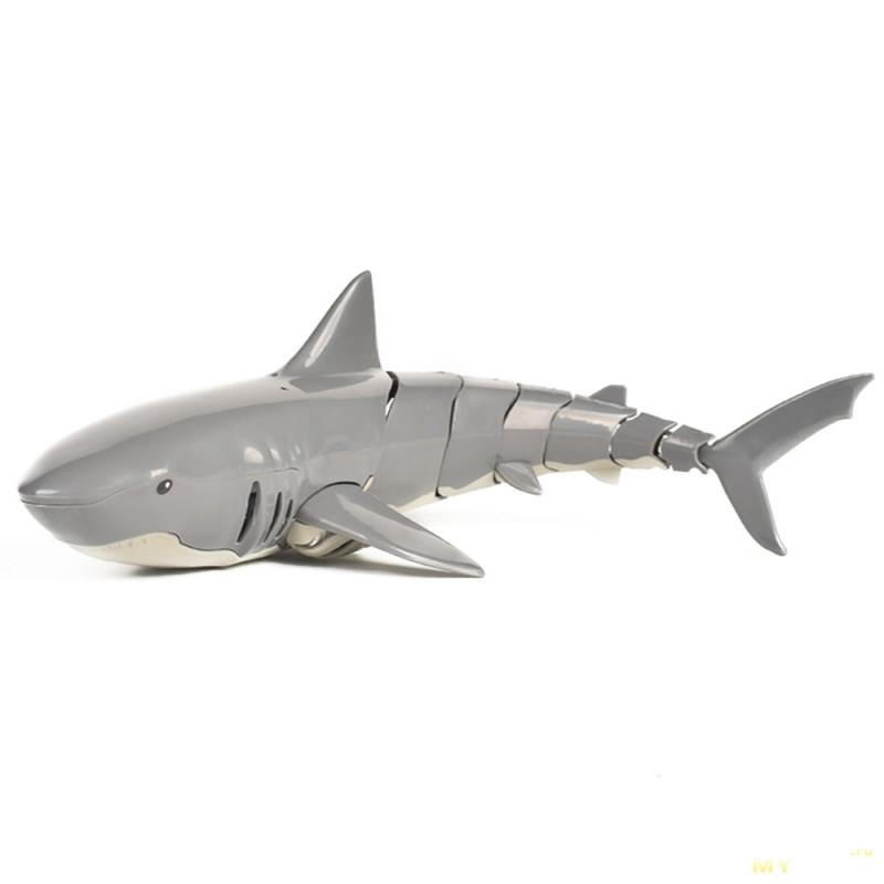 Радиоуправляемая акула T11B за .99 с бесплатной доставкой