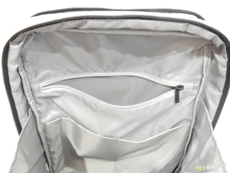 Обзор классического городского рюкзака от Xiaoimi