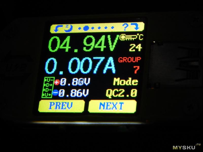 Складная беспроводная зарядка BlitzWolf® BW-FWC2. Небольшой обзор.