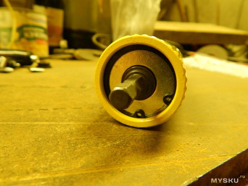 DrillPro насадка на шуруповерт для монтажа заклепок