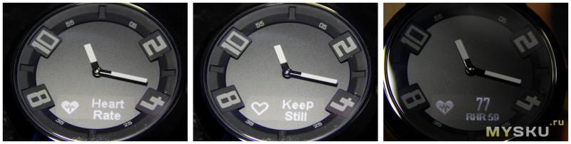 Умные часы Lenovo Watch X