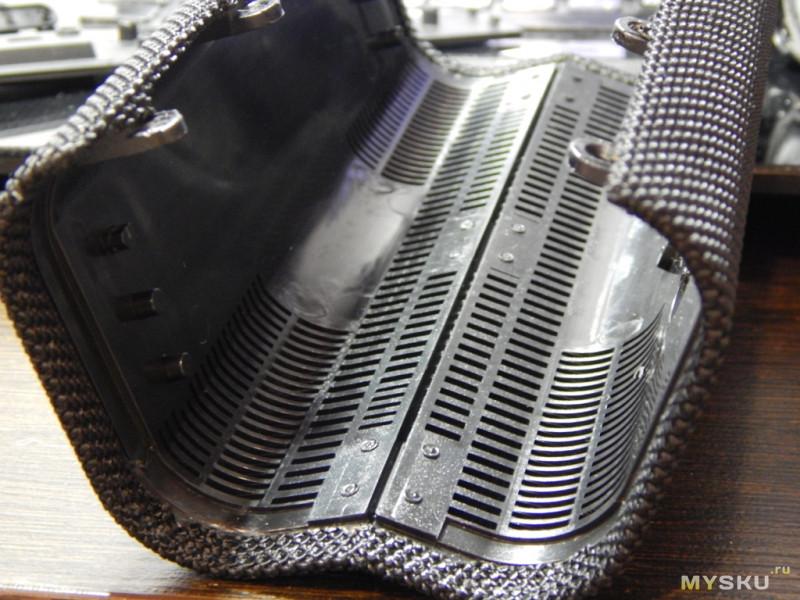 Обзор Bluetooth-колонки Havit M16