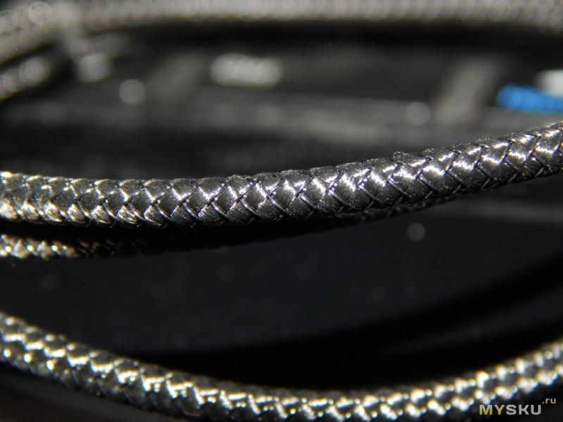 Магнитный кабель для зарядки с разными переходниками