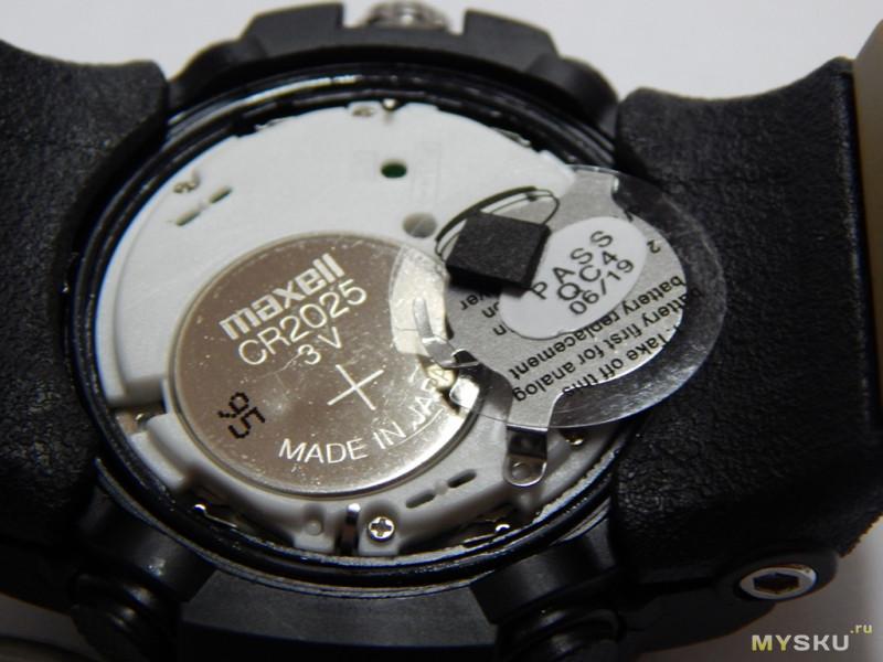 Часы Xiaomi Youpin TwentySeventeen W008Q