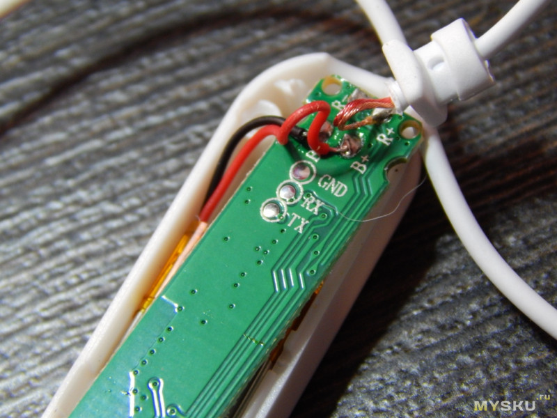 Bluetooth наушники ONLENY S8S7