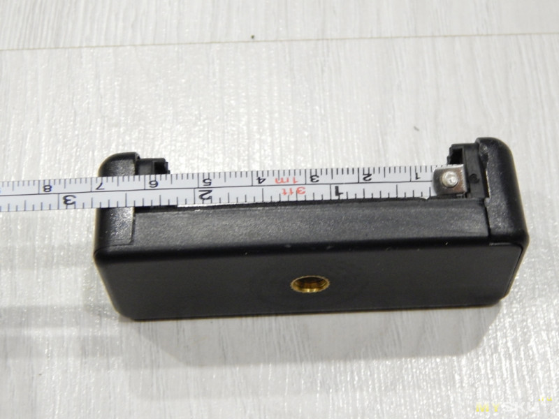 Световое кольцо, селфи штатив Travor RL-10