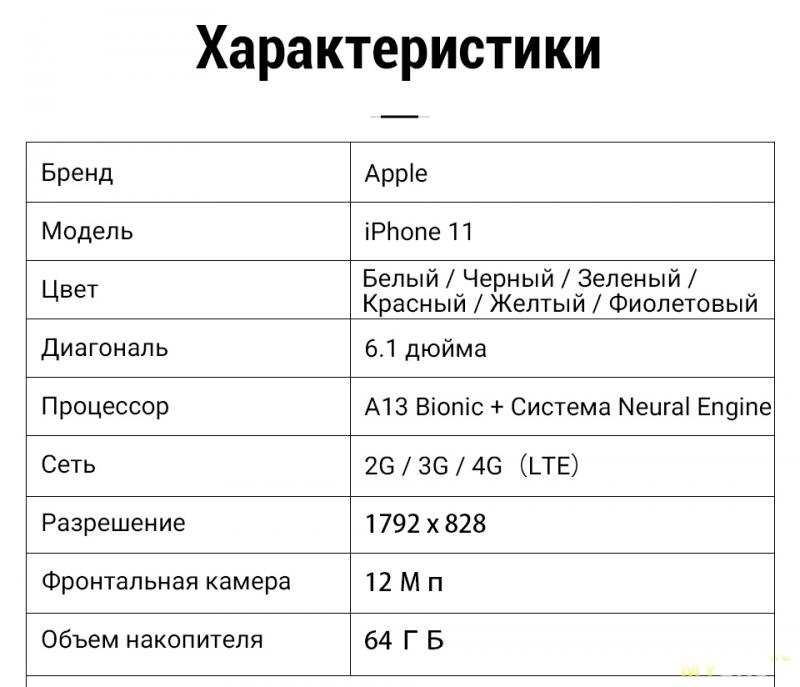 Купоны на iPhone 11 и iPhone XS
