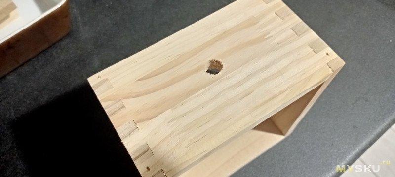 Деревянная пресс-форма для домашнего вкусного сыра