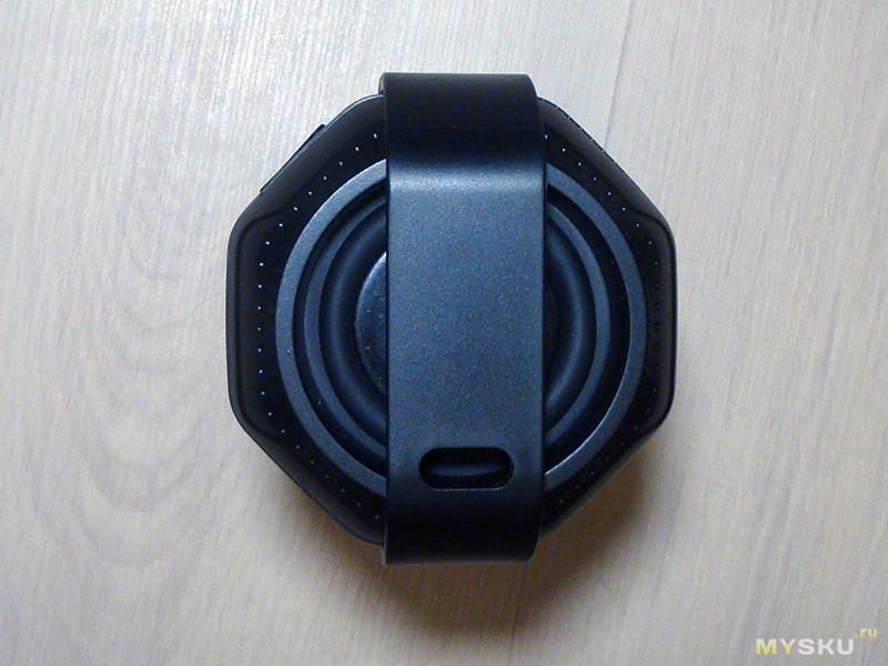 Bluetooth колонка Tronsmart Element Blaze - качественная колонка с поддержкой стерео и классным басом.
