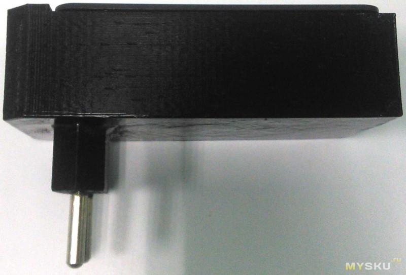 6 в 1 многофункциональный цифровой панельный счетчик электроэнергии на 20A (P06S-20) и компактный ваттметр на его основе.