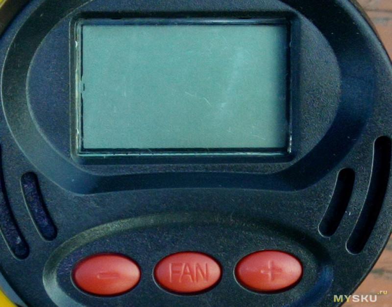 Технический фен LODESTAR L502310 и его некоторые возможности