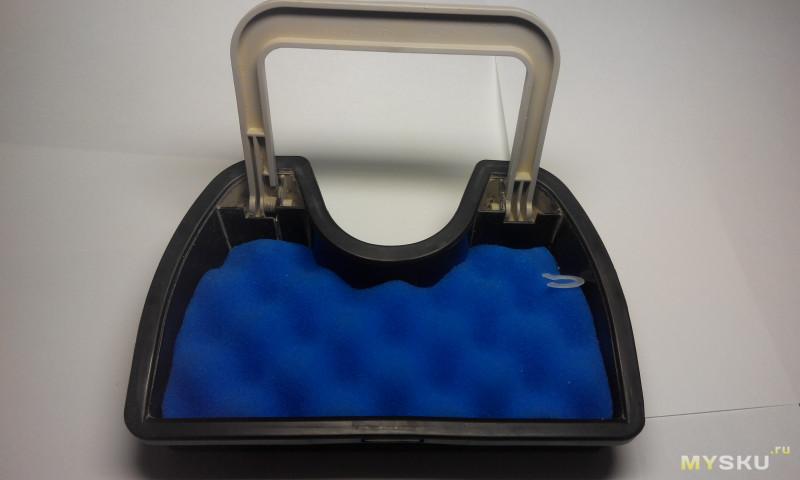 Фильтр для пылесосов Samsung SC43xx, SC44xx, SC45xx серии
