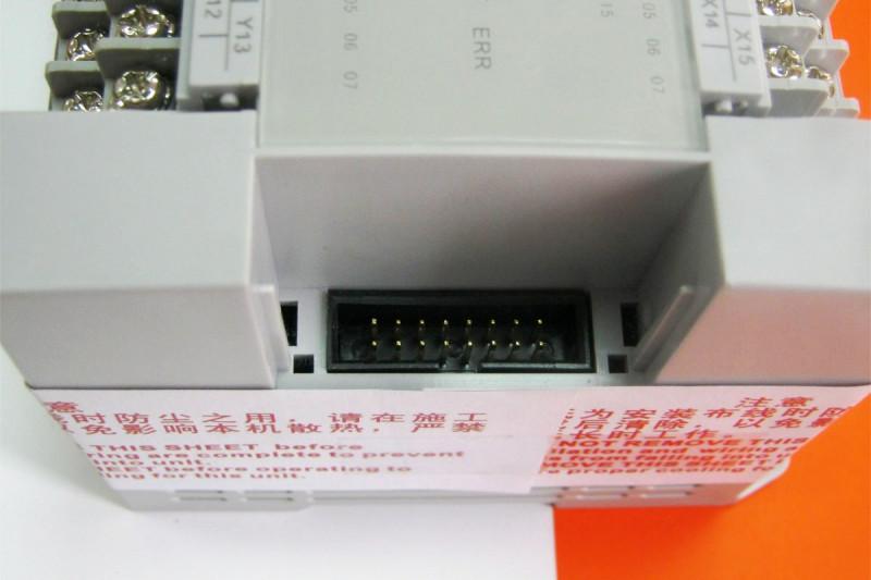 ПЛК Wecon LX3VE-1412MT-A и немного про автоматизацию