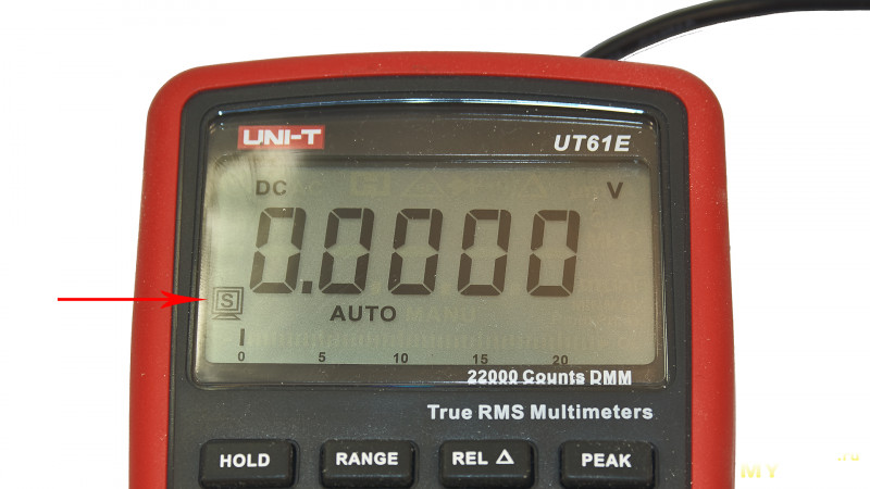 d4 multimeter guide