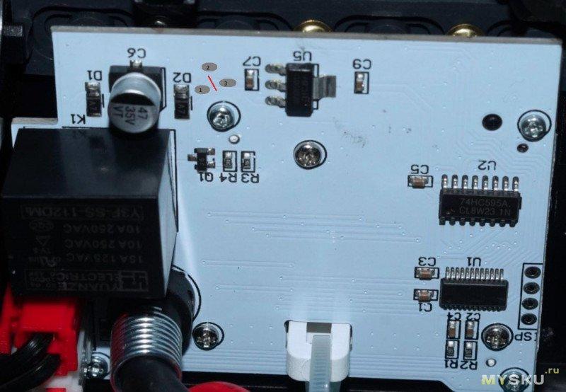 Допиливание компрессора 70mai Lite Midrive TP03 на скорую руку