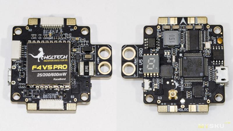 Собираем FPV квадрокоптер на базе рамы – Realacc Kylin 210