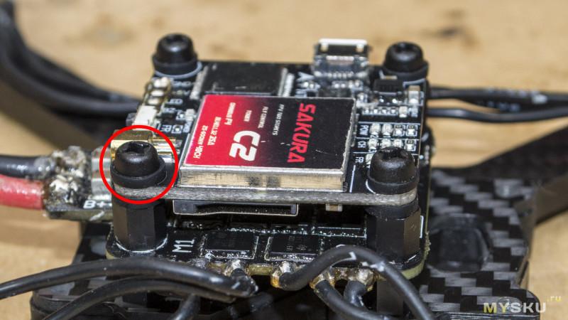 Собираем FPV гоночный квадрокоптер на раме – LDARC Kingkong KK 5GT