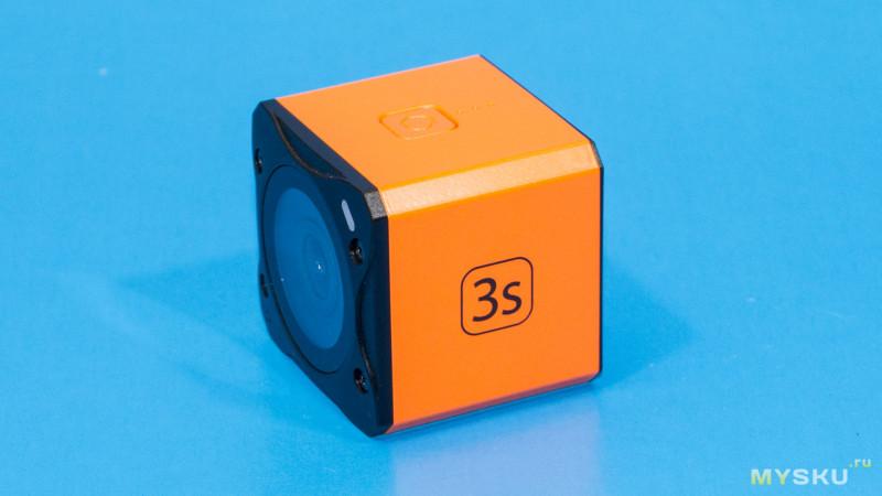 Runcam 3S – экшн камера для RC моделей
