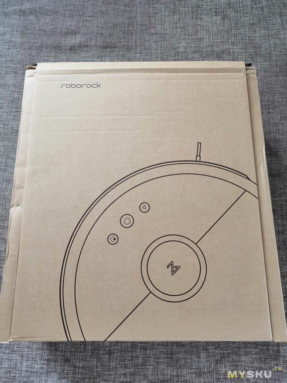 Xiaomi Roborock S5 S51 (2-го поколения).