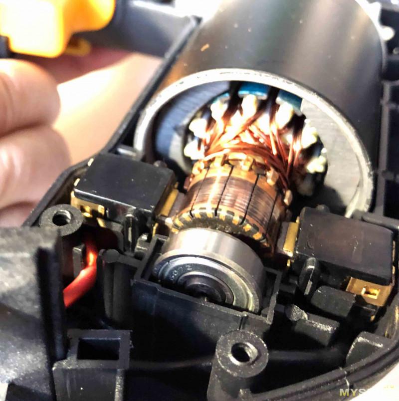 Аккумуляторный электролобзик