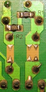 Небольшой обзор бэушного 12 вольтового источника питания с синхронным выпрямителем.
