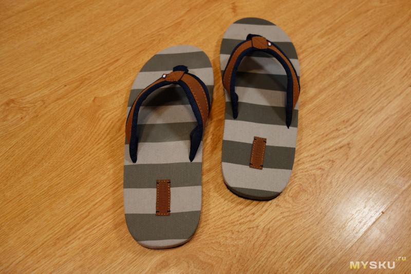 Tommy Hilfiger. Три пары обуви из США. - photo#40